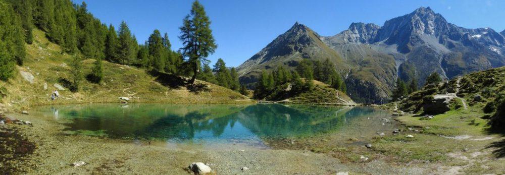 Location Crettaz Villaz-La Sage